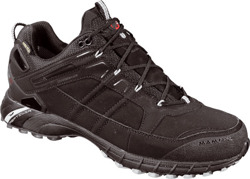 Buty Mammut Claw Walk GTX Men black-silver