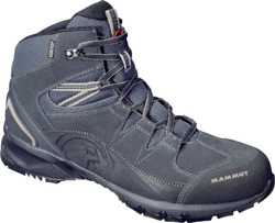 Buty Mammut Cloud Mid GTX Men graphite-taupe