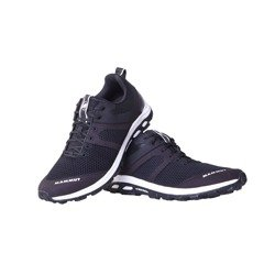 Buty Mammut Cruise Low Men black-jay