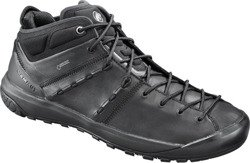 Buty Mammut Hueco Advanced Mid GTX Men black