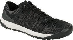 Buty Mammut Hueco Knit Low Men black-titanium