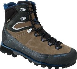 Buty Mammut Kento High GTX Men bark-black