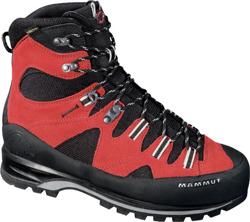 Buty Mammut Mt. Cascade GTX Men fire