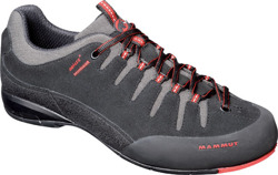 Buty Mammut Obelisk Men black-graphite