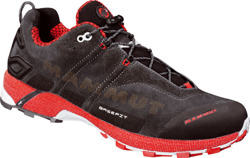 Buty Mammut Ruler Men graphite-inferno