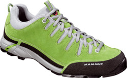 Buty Mammut Shavano Men leek-light grey