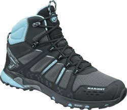 Buty Mammut T Aenergy Mid GTX Women black-whisper
