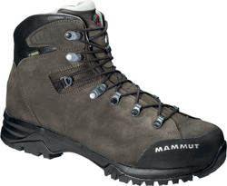 Buty Mammut Trovat High GTX Men dark brown-black