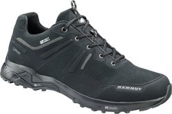 Buty Mammut Ultimate Pro Low GTX Men black-black