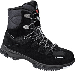 Buty Mammut Whitehorn GTX Men black