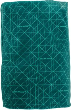 Chusta Mammut Thermo Neck Gaiter teal