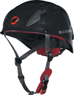Kask Mammut Skywalker 2 black