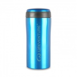 Kubek Thermal Mug Lifeventure blue