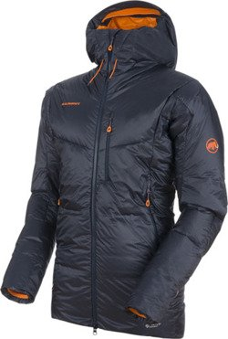 Kurtka Mammut Eiger Extreme Eigerjoch Pro IN Hooded Men night