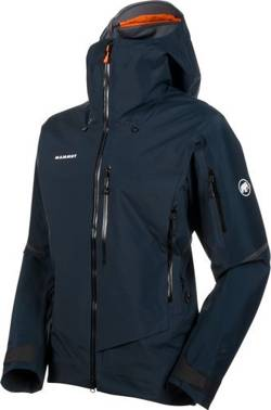 Kurtka Mammut Eiger Extreme Nordwand Pro HS Hooded Men night