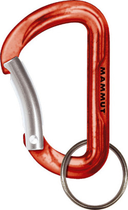 Mammut Mini Biner Element red
