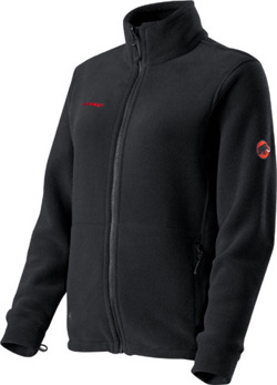Polar Mammut Innominata women black