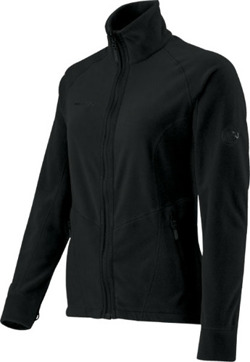 Polar Mammut Trail Zip-In Women black