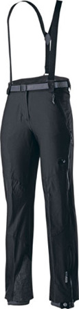 Spodnie Mammut Base Jump Touring Women black