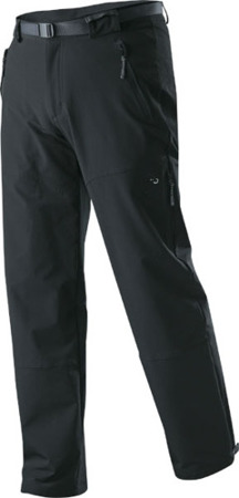 Spodnie Mammut Bask Men black