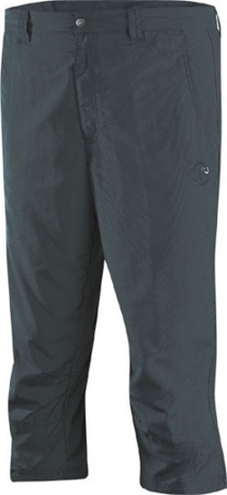 Spodnie Mammut Crags 3/4 Men graphite