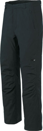 Spodnie Mammut Highland Men black