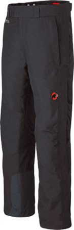 Spodnie Mammut Longspeak Men black