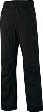 Spodnie Mammut Packaway Men black
