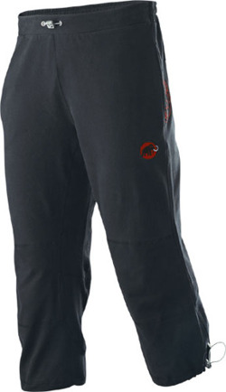 Spodnie Mammut Solo 3/4 Men black
