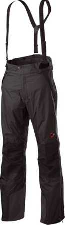 Spodnie Mammut Sturdy Men black