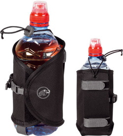 Uchwyt Mammut Bottle Holder black