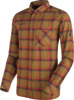 Koszula Mammut Belluno Tour Longsleeve Men timber-spicy